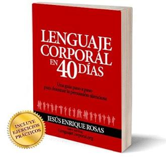 lenguaje corporal en 40 dias pdf descargar gratis